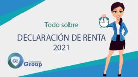 Ginna le enseña una guía rápida para elaborar su declaración de renta en 2021